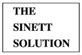 The Sinett Solution